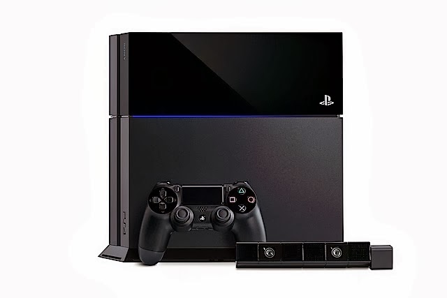 Top 5 Gaming Options For The Holidays - sony playstation 4 -PS4 official