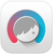 Facetune photo editing app