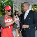 RocNation Brunch