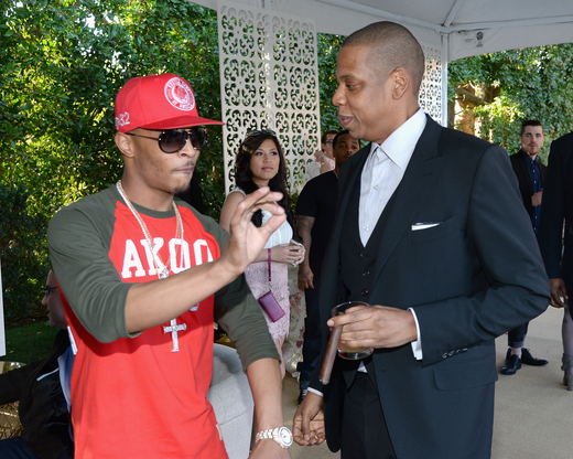Roc Nation Brunch
