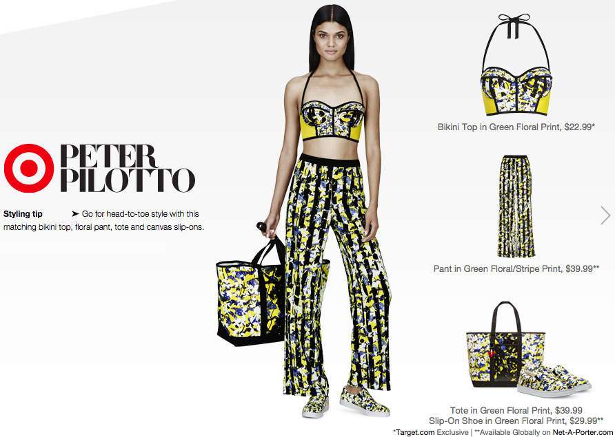 Peter Pilotto favorite 2