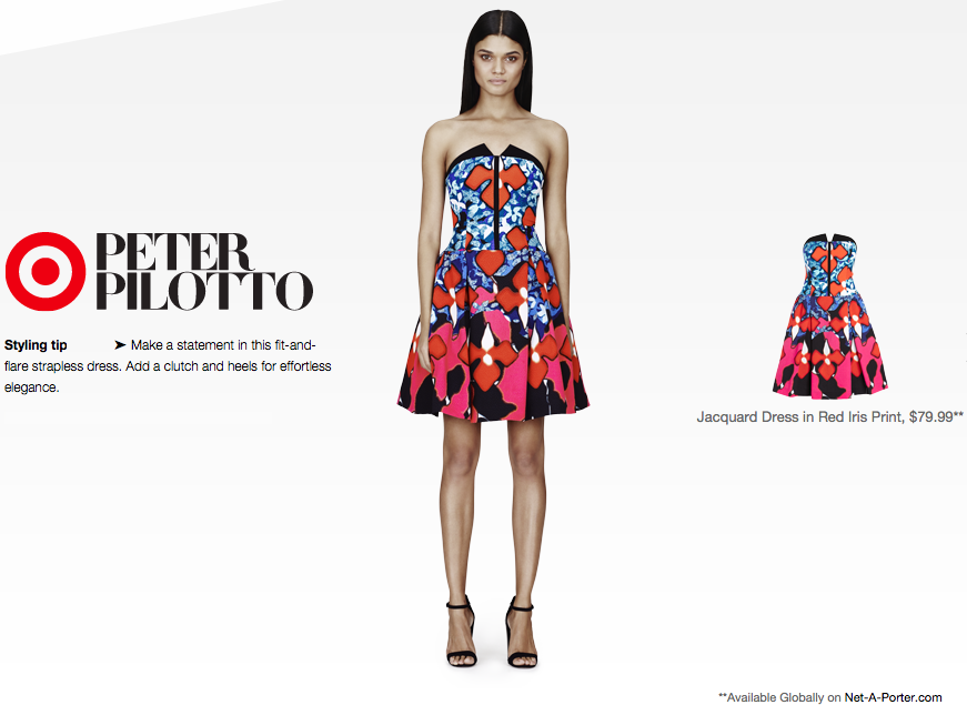 Peter Pilotto favorite five