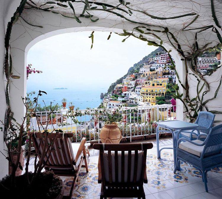 Amazing hotels Hotel Le Sirenuse, Amalfi Coast, Italy