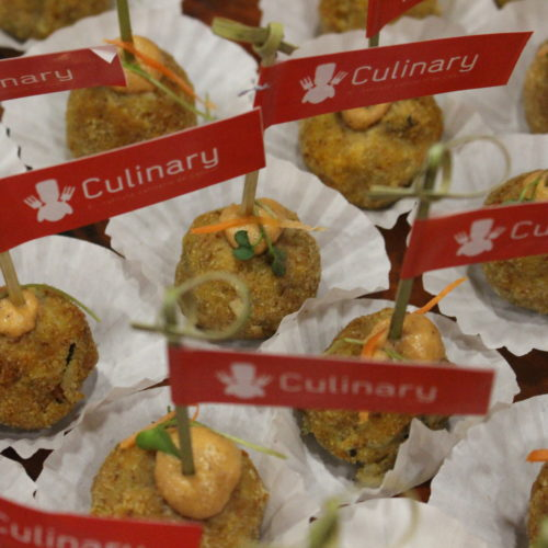 Cancun-Riviera Maya Wine And Food Festival