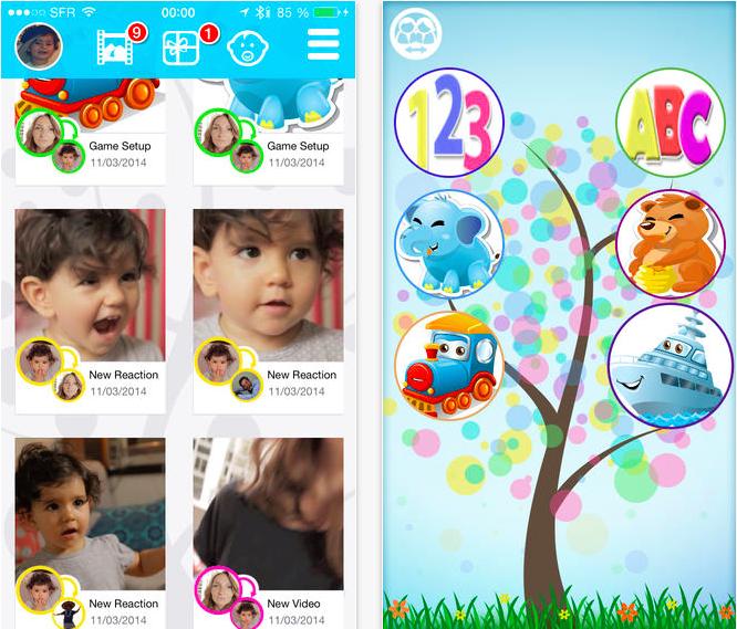babiis screenshot