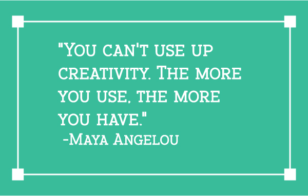 Creativity_Maya_Angelou