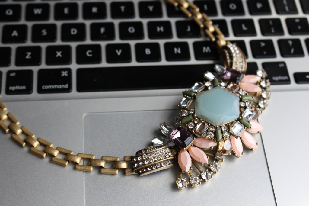 Discover Just A Few Examples On How To Invigorate Your Accessory Closet With My J Crew Jewelry Finds Below