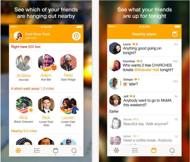 swarm app 2