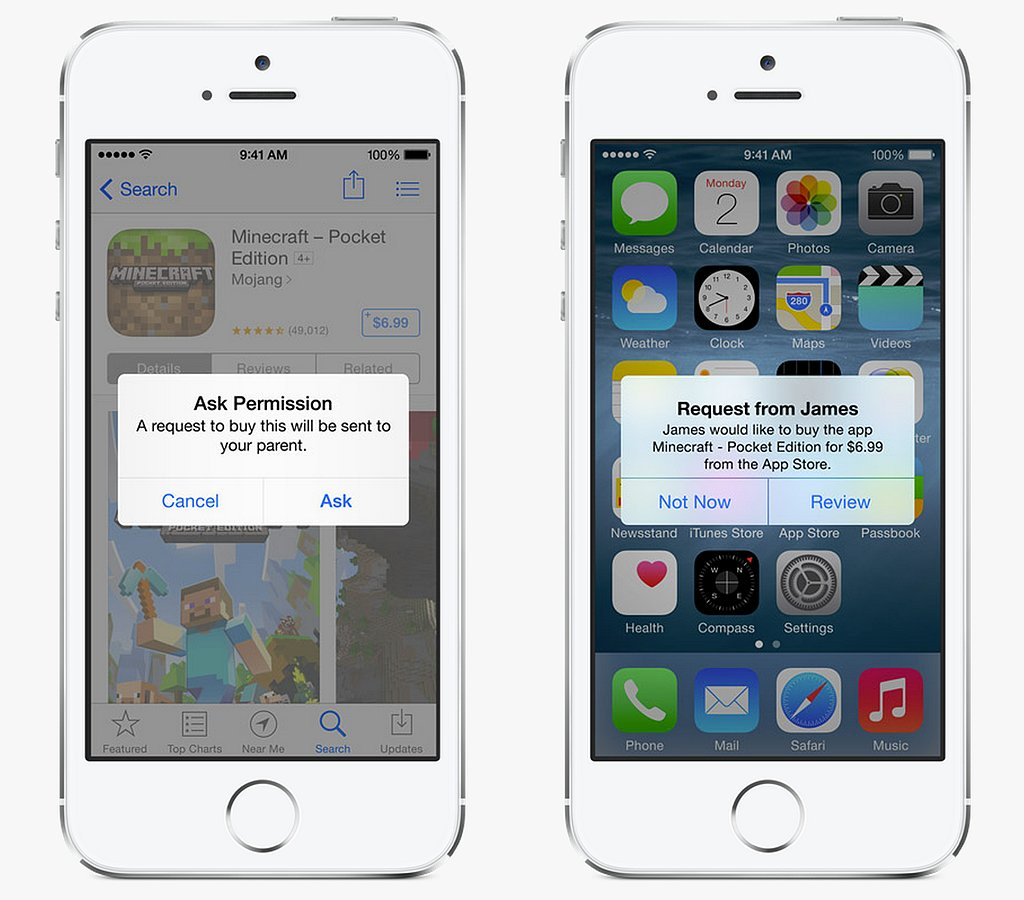 household iOS 8