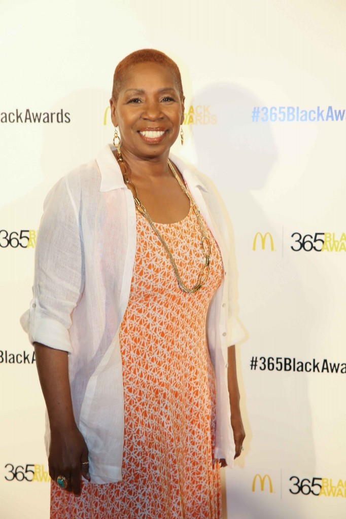 McDonald's 365 Black Awards - Iyanla Vanzant