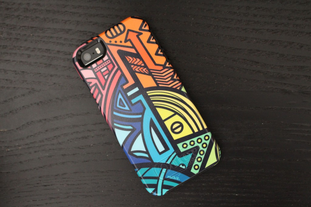 OtterBox Brazillian Pop