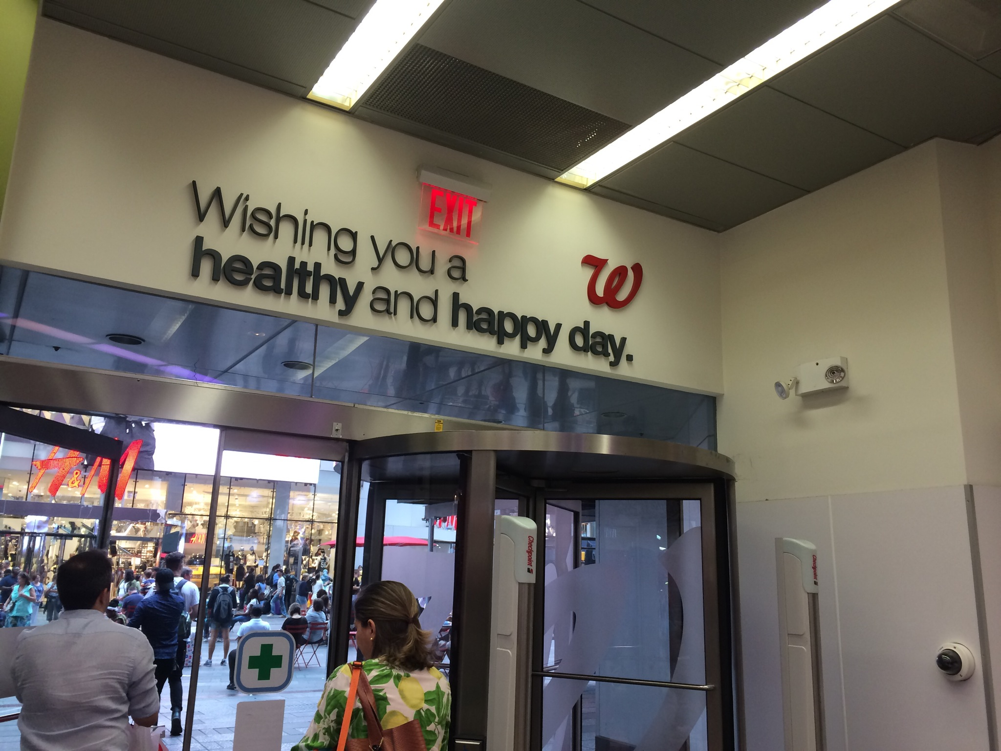 Walgreens Paperless coupons