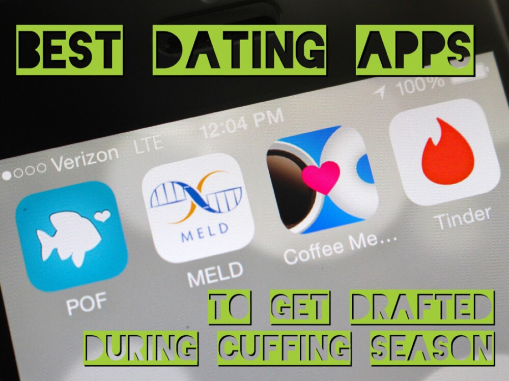 Best dating app houston