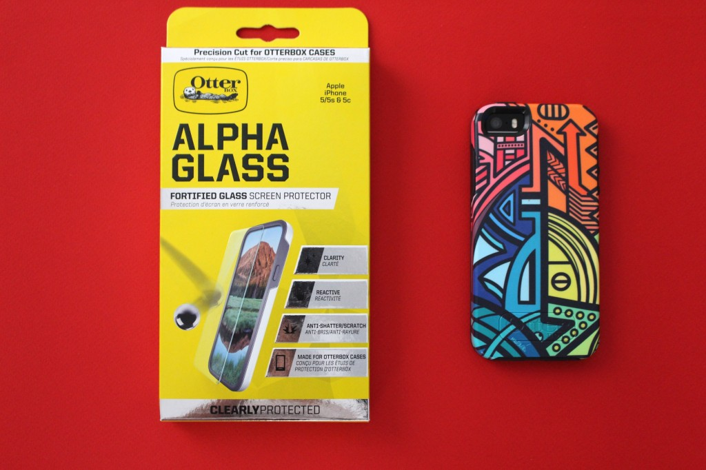 OtterBox Alpha Glass