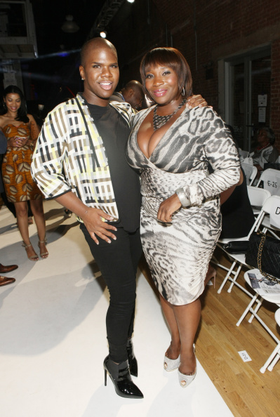 Harlem's Fashion Row 7th Annual Fashion Show And Style Awards