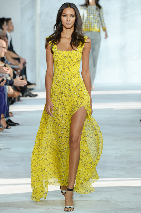 Spring Hair Trends DVF
