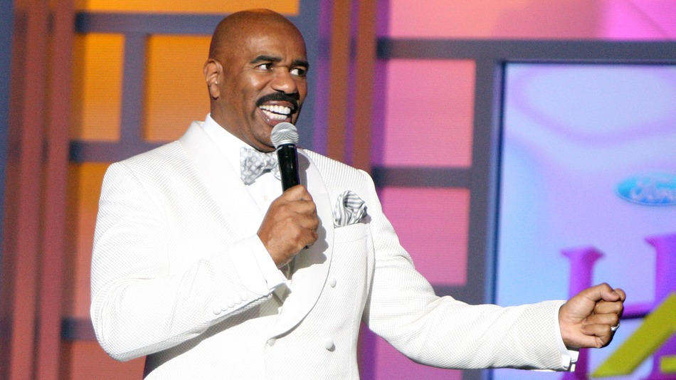 steve harvey tips for online dating