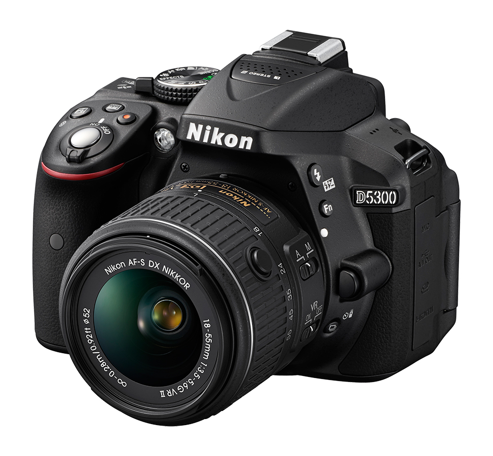 Nikon Cameras From Best Buy
