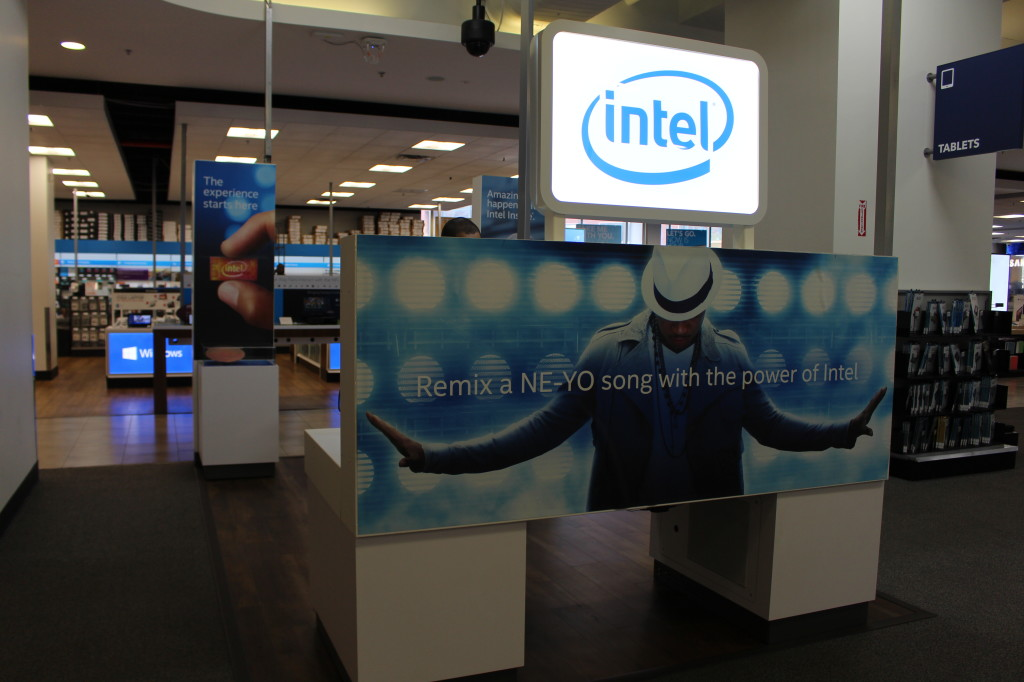 Intel Experience