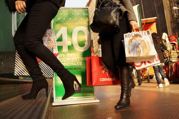 last minute stress free shopping