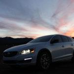 Volvo 2015 V60 Cross Country