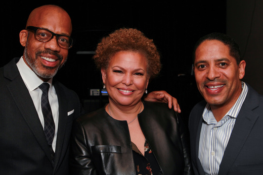 BET Music Matters Debra Lee