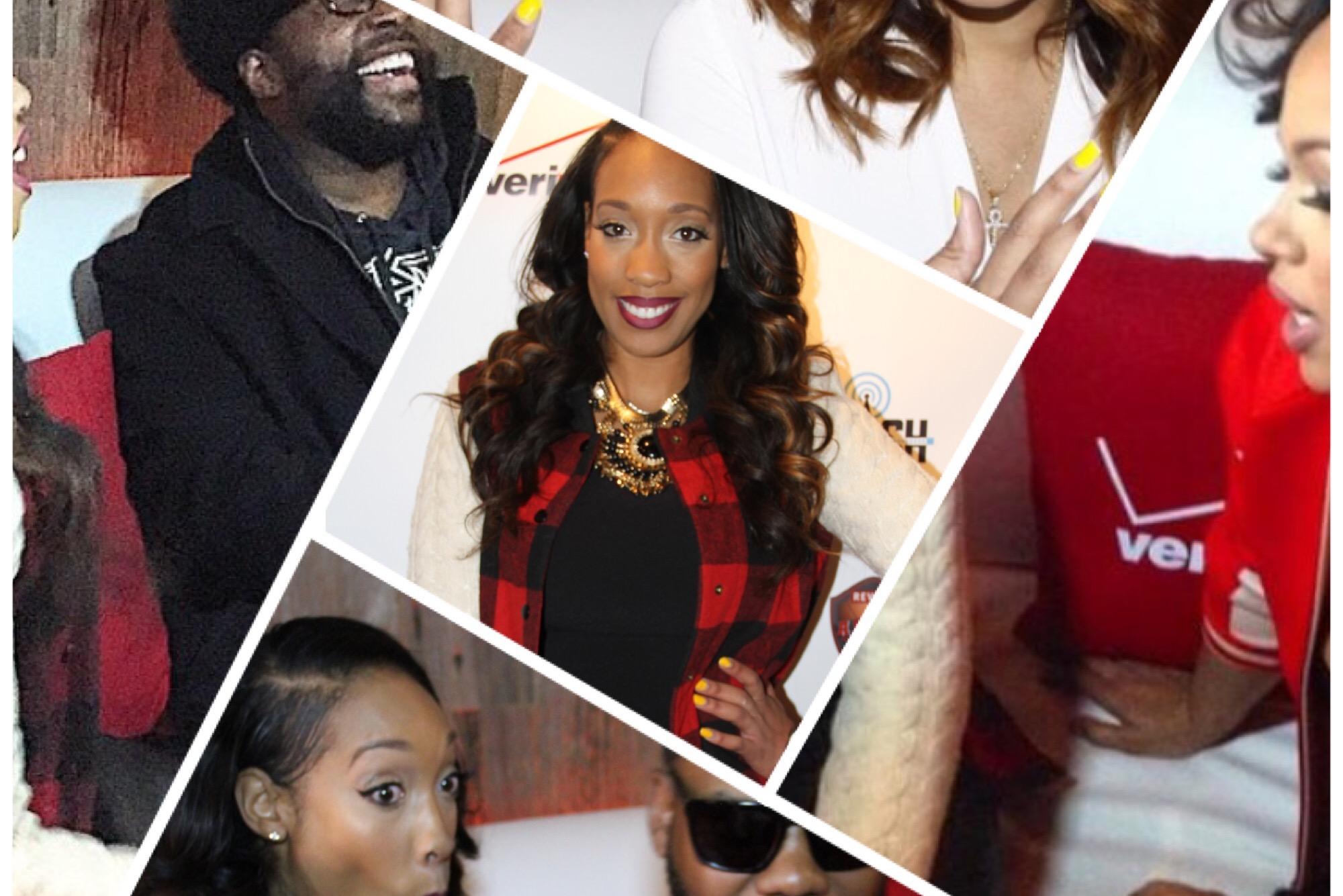 "Verizon X Revolt TV Rocks NBA All Star Weekend With ""Above The Rim"" #PotentialOfUs"