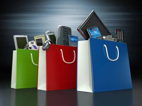 earn cash for electronics