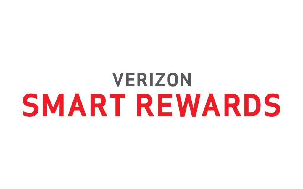Verizon Smart Rewards