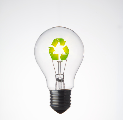 Green Living Tech Tips To Celebrate Earth Day