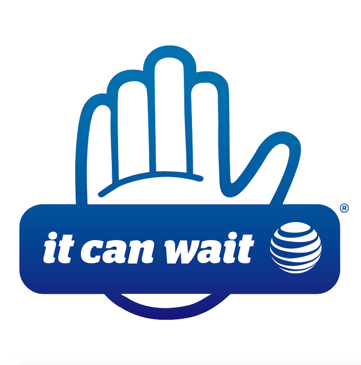 It Can Wait Campaign ATT