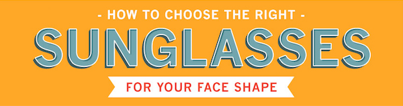 sunglasses face shape