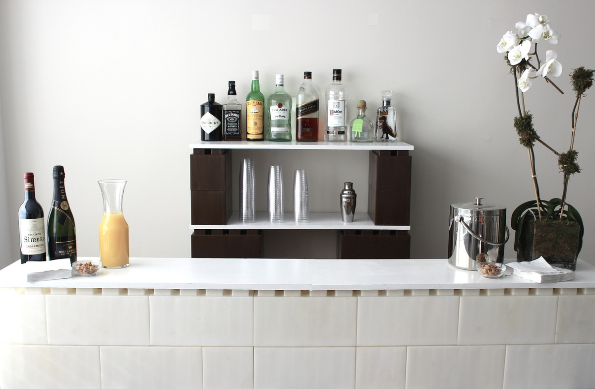 Everblock bar