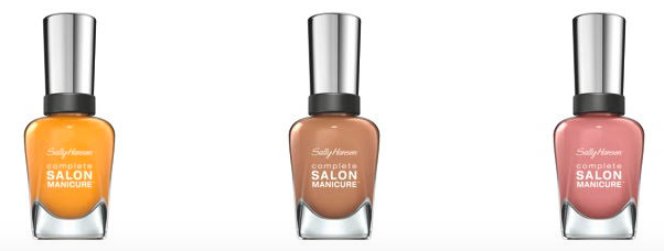 Rodarte For Sally Hansen