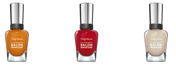 Tracy Reese For Sally Hansen