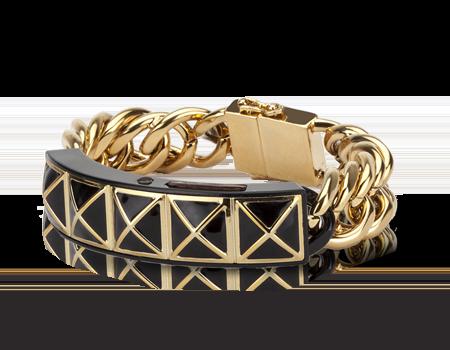 Rebecca Minkoff tech bracelet