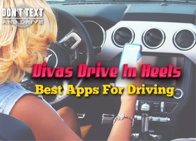 best apps for driving
