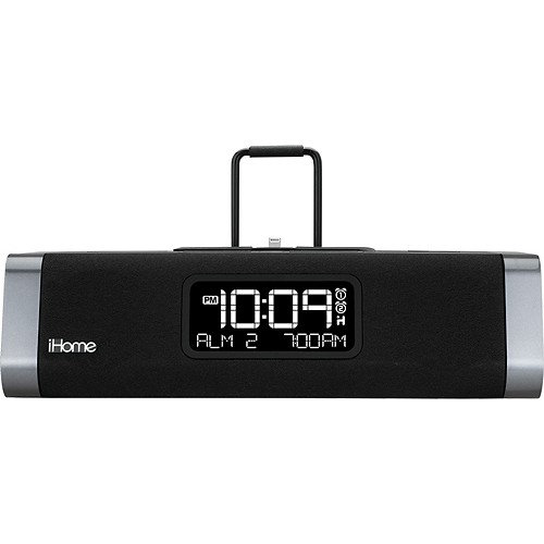 Best Buy iHome Dual Alarm Clock