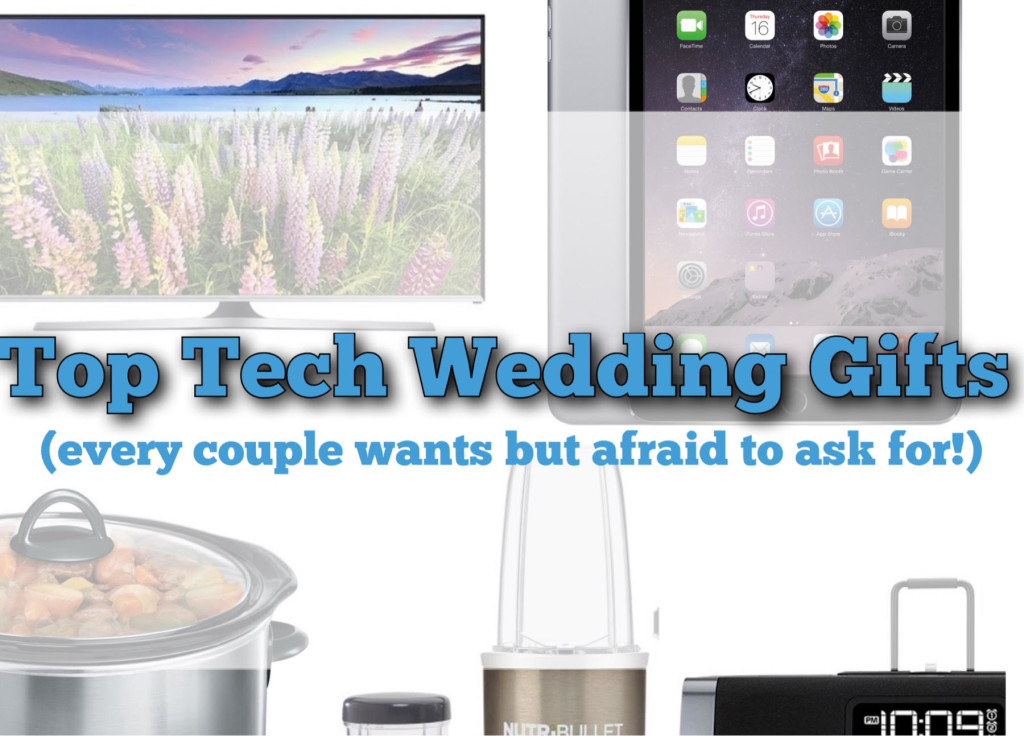 Best Buy Wedding
