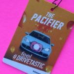 Autotrader Drivetastic Pacifier