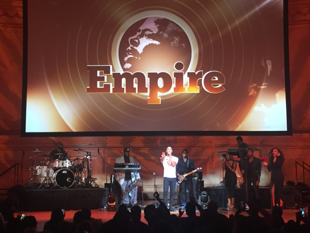 NYC EMPIRE PREMIERE