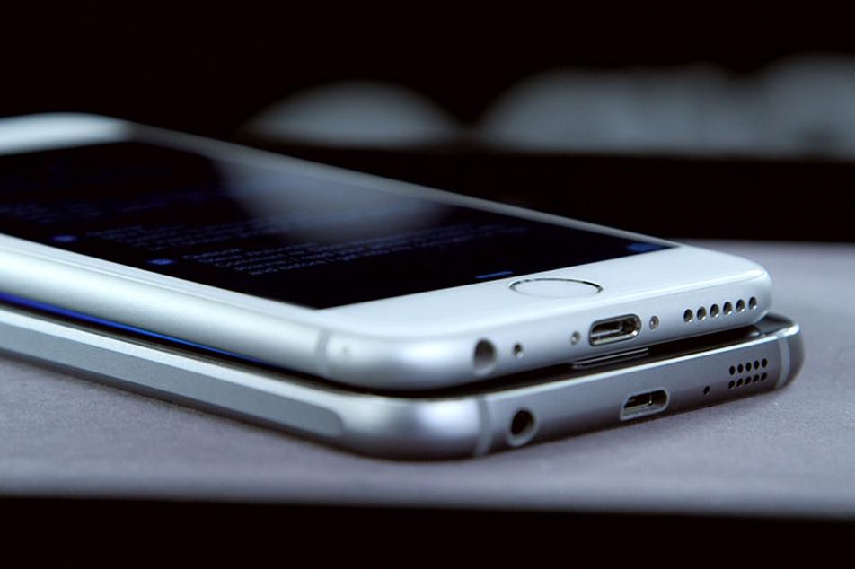 iphone speed