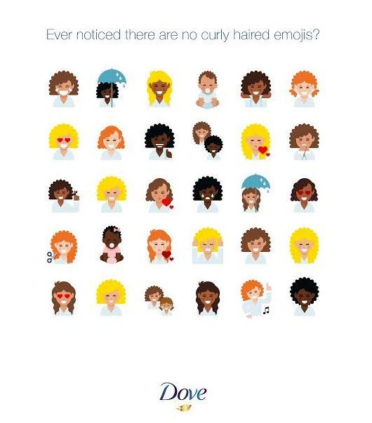 dove emojis