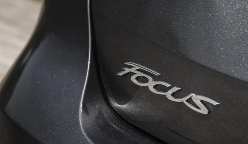 2015 ford focus 1