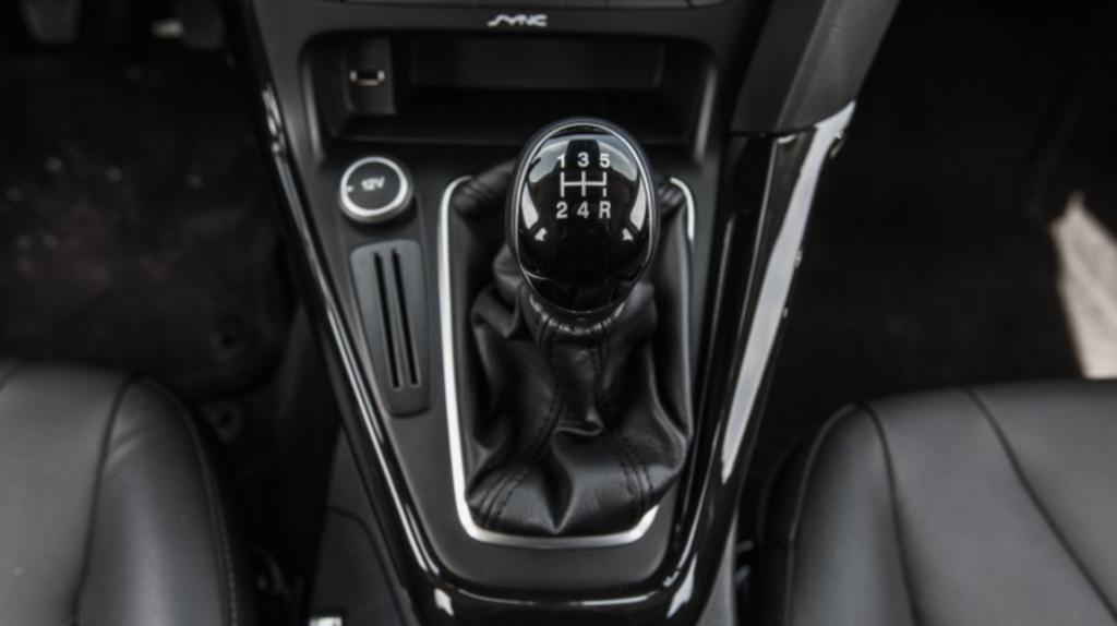 2015 Ford Focus 4
