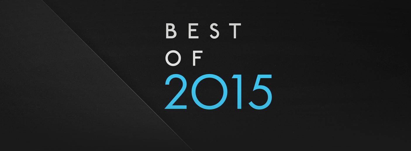 Best Apple Apps of 2015