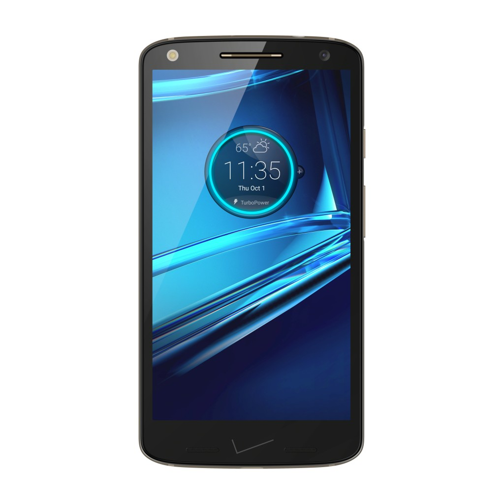 Droid Turbo 2 Black