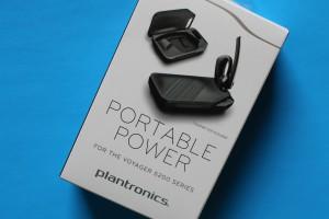 Plantronics Voyager 5200