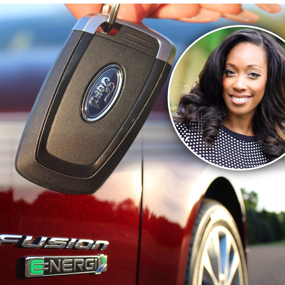 Get Ready To Ride Shotgun On The Road To Essence Fest With Ford Fusion!
