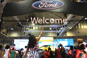 Ford Essence Festival